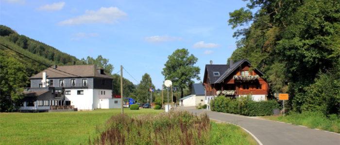 Ortsteil Stupbach