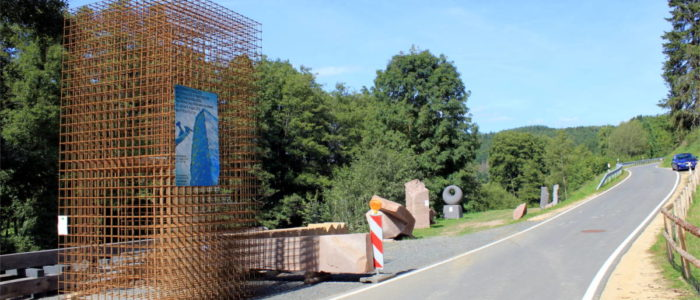 Kunstausstellung Welchenhausen