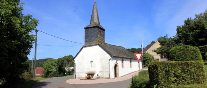 Kapelle Welchenhausen
